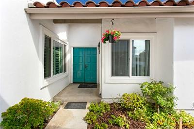 Ocean Hills Country Club Condo For Sale: 4732 Agora Way