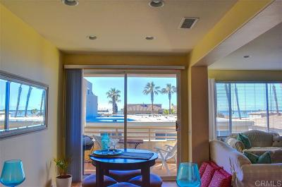 Oceanside Townhouse For Sale: 270 Neptune Way