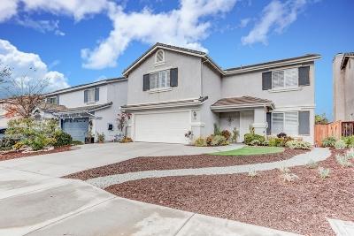Chula Vista Single Family Home For Sale: 561 Sipes Circle