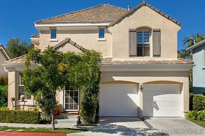 Encinitas Single Family Home Contingent: 1069 Cottage Way