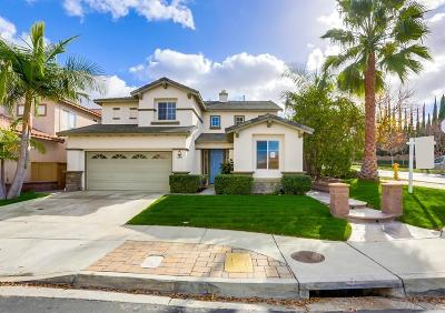 Otay Ranch Single Family Home For Sale: 1900 Knights Ferry Dr.