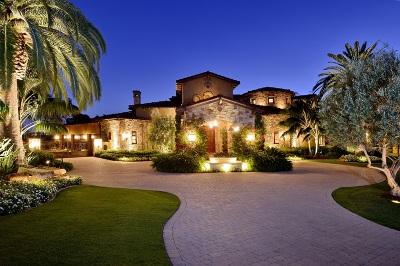 Rental For Rent: 4991 Rancho Del Mar Trail