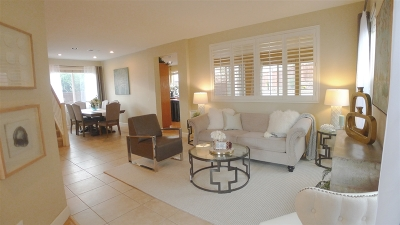 Escondido Single Family Home For Sale: 8806 Nandina Court