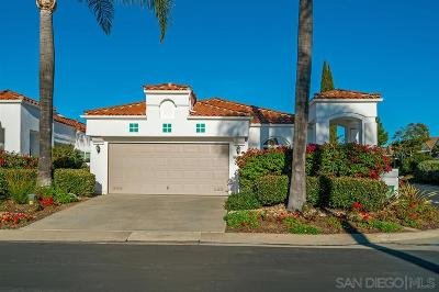 Oceanside Single Family Home For Sale: 4950 Pylos Way