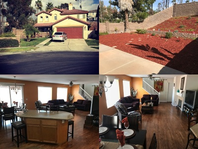 Otay Ranch Single Family Home For Sale: 1301 Fieldbrook St