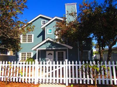Ocean Beach Rental For Rent: 5056 Narragansett Ave #A