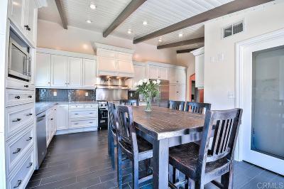 Vista Single Family Home For Sale: 234 El Valle Opulento