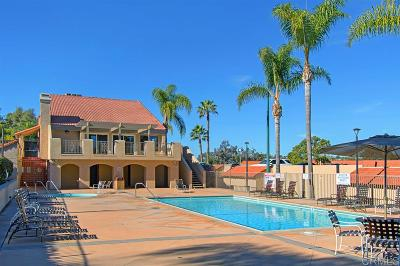 Carlsbad Attached For Sale: 2380 Hosp Way #240