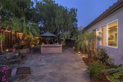 Single Family Home For Sale: 5238 Southhampton Cove