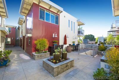 Attached For Sale: 687 S Coast Highway 101 #216