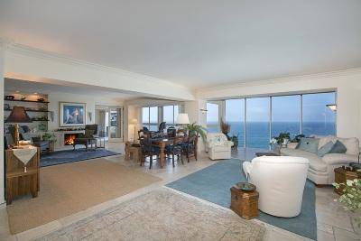 La Jolla Attached For Sale: 939 Coast Blvd #15B/C