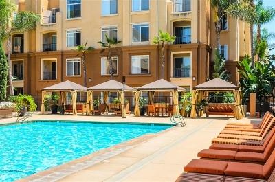 La Jolla Rental For Rent: 9229 Regents Rd #L428