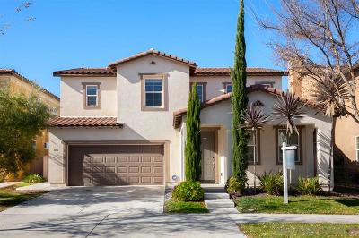 Otay Ranch Single Family Home For Sale: 1662 Kincaid