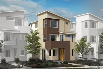 Chula Vista Single Family Home For Sale: 1847 Vesta Dr