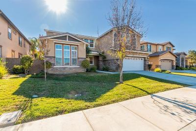 Riverside County Single Family Home For Sale: 29299 Tremont Drive