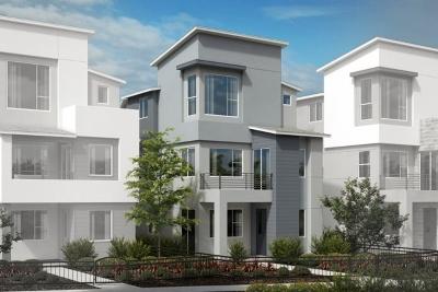 Chula Vista Single Family Home For Sale: 1843 Lynx Terrace