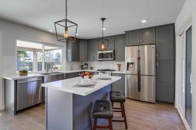 Single Family Home Pending: 17039 Saint Andrews Dr