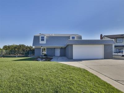 Chula Vista Single Family Home For Sale: 1471 Laurel Ave
