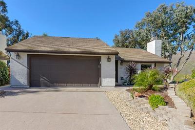 Oceanside Single Family Home For Sale: 3001 Arnies Aly