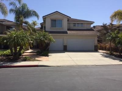 Single Family Home For Sale: 17145 Russet Street