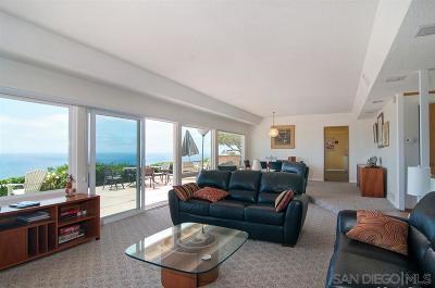 La Jolla Rental For Rent: 8330 Prestwick Drive