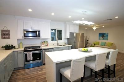 Carlsbad Mobile/Manufactured For Sale: 7222 San Benito #348