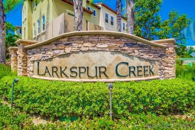 San Marcos Townhouse For Sale: 2492 Longstaff Ct