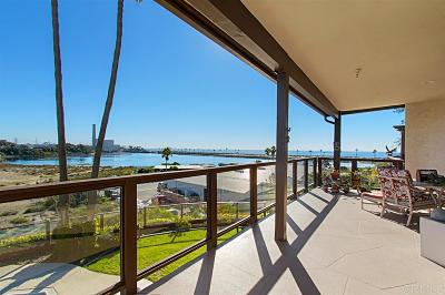 Carlsbad Attached For Sale: 331 Olive Ave #202