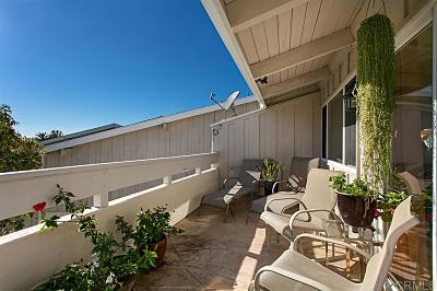 Carlsbad Attached For Sale: 2850 Luciernaga St