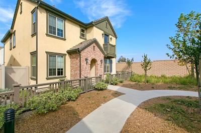 Single Family Home For Sale: 13344 Camelia Way