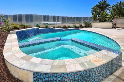San Diego Single Family Home For Sale: 3684 Torrey View Court