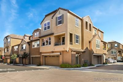 Santee Attached For Sale: 1808 Clare Ln