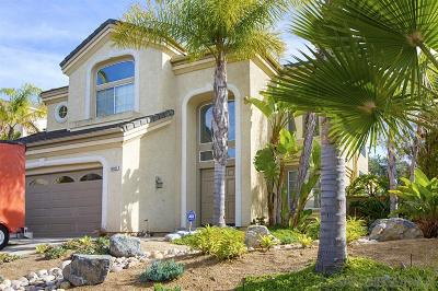 San Diego Single Family Home For Sale: 14051 Montfort Ct.
