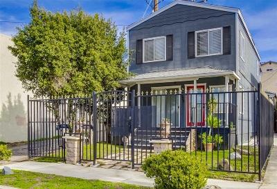University Heights Single Family Home For Sale: 4225 Arizona St