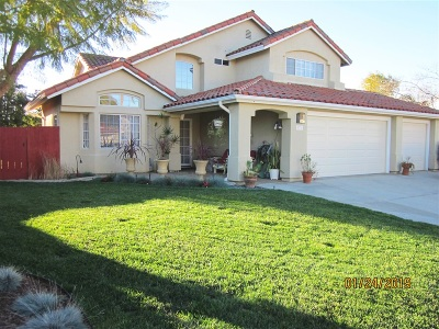 Escondido Single Family Home For Sale: 871 Bracero Place