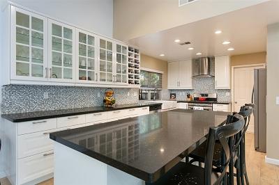 Carlsabd, Carlsbad Single Family Home For Sale: 2606 Jacaranda Avenue