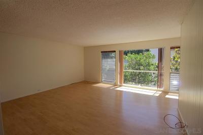 La Jolla Shores Attached Sold: 2610 Torrey Pines Road #C22