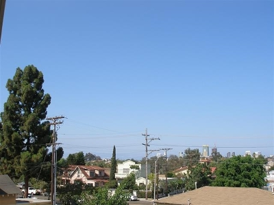 San Diego Attached For Sale: 3029 Broadway St #18
