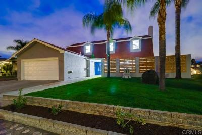 Single Family Home For Sale: 6905 Turnbridge Way