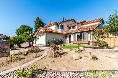 San Diego Single Family Home For Sale: 13005 Nightfall Terrace