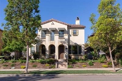 Single Family Home For Sale: 15822 Monte Alto Terrace