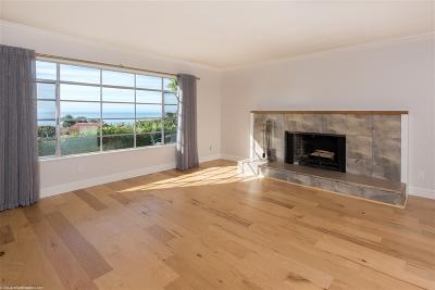 La Jolla Rental For Rent: 838 Lamplight Dr