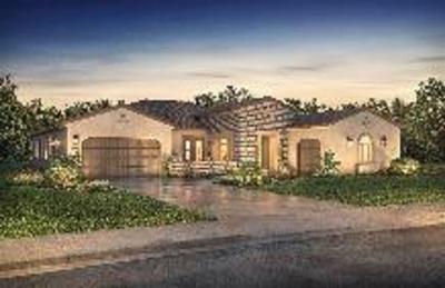 Chula Vista Single Family Home For Sale: 422 Via Maggiore