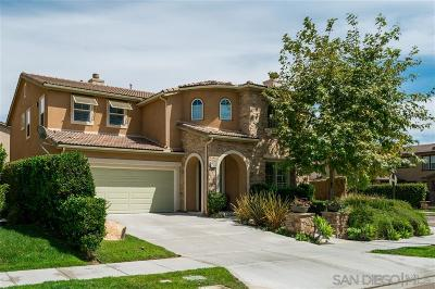 San Diego Single Family Home For Sale: 17305 Ralphs Ranch Road
