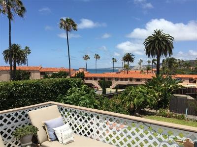 La Jolla Rental For Rent: 7988 Roseland