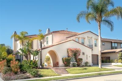 Chula Vista Single Family Home For Sale: 1470 Agate Creek Way