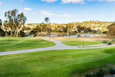 Carlsabd, Carlsbad Townhouse For Sale: 7612 Camino Abierto