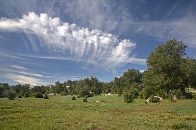Santa Ysabel Single Family Home For Sale: 4295 Old Julian Highway