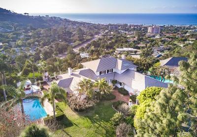 La Jolla Rental For Rent: 7712 Moonridge Pl