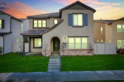 Escondido Single Family Home For Sale: 21868 Deer Grass Dr